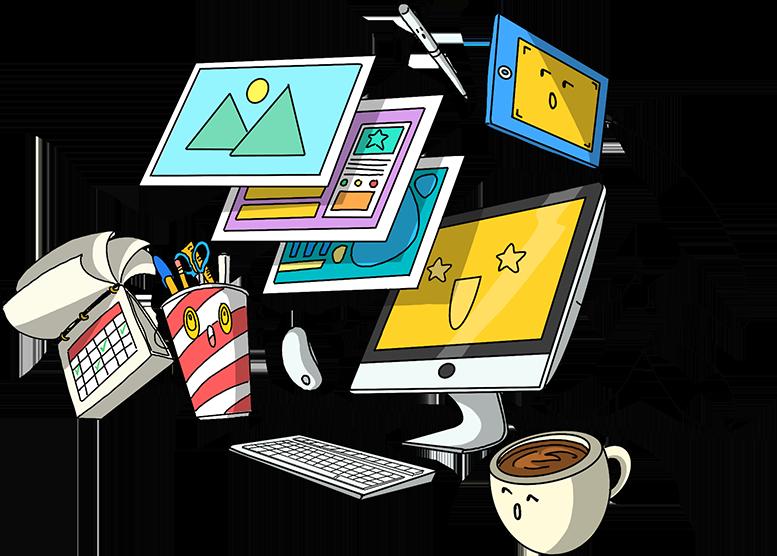 Balagardos colectivo de diseño gráfico